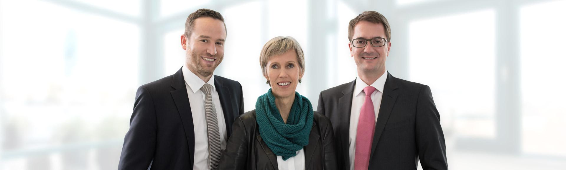 Rechtsanwalt- / Anwaltskanzlei DSSD Neustadt - Headerbild